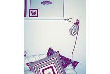 Claudia Bjørch - Home decor / Home decor