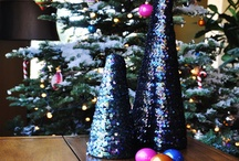 Christmas / by Stephanie Morency