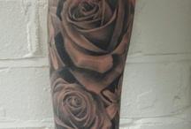 Tattoos / by ashley leckie