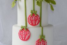 Holliday cakes / Holiday cakes