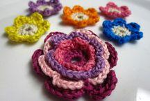 yarn projects / by Sheri