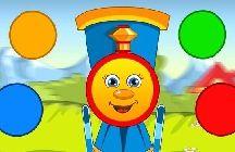 Развивающие игры для детей 3-4-5 лет. / Развивающие игры для детей 3-4-5 лет.