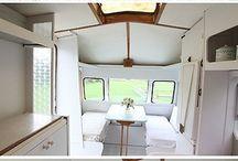 Camper/Caravaan