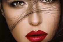 Make up - Olive skin