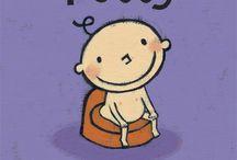Potty Books