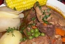 Bolivian Gourmet