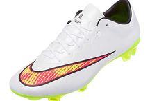 Fodbold udstyr