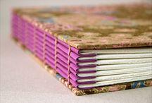 Handmade Books and boxes / by marleen derweduwen