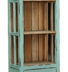 cabinets....