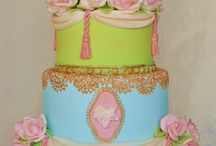 Cake Couture / by Dara Bailey