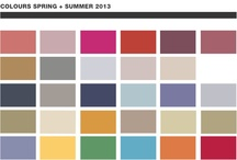 Men Trends (Designing for Father's Day) / A collection of colors and pattern to help me think Father's Day 2013 / by Two Branching Out
