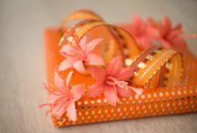 Geschenkpapier - Papier cadeau - Gift wrapping