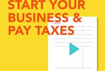 BUSINESS TIPS/RESOURCES