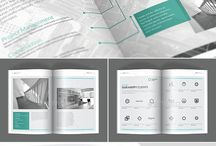 Brochure Designs / Professional brochure designs