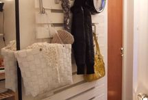 Creating an Entryway / by Stephanie Margaret