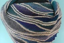 Yarn love- shrugs, shawls, wraps