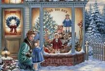 inverno e Natale