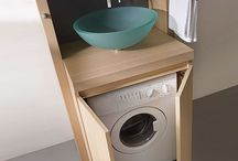 шкаф для машинки стиральной
