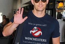call the Winchesters