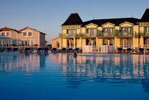 Properties in Vendee / Luxury Properties in the Atlantic Coast, France