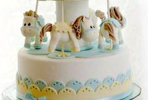Linda / Cakes