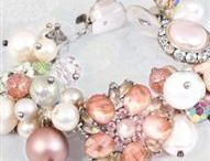 A little bit of bling and sparkle... / All those little things i'd like to have - or just admire! This is just anything that is pretty that I feel like putting here rather than it fitting in with one of my other boards...