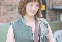 Weightlifting Fairy Kim Bok Joo / Do you like Messi?