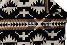 Pattern Inspo // Tribal, Ikat, Folk