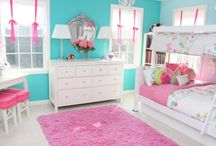 Home - Girls Room