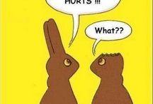 Funny Stuff  LOL / by Leslie Lescalleet