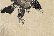 Xu beihong art