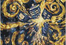 Doctor Who stuff to buy