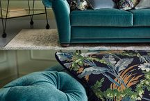 LYH Inspiration | Teal & Green