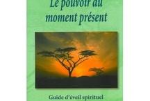 Spiritual/Awareness