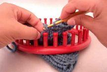 videos crochet circular