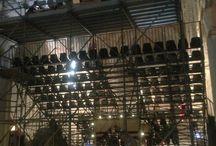 """Spoleto56 - """"La Trilogie des Iles"""" (L'Ile des Esclaves, Tempête!, Une Odyssée) / La Trilogie des Iles: tre spettacoli teatrali ideati, adattati e diretti da Irina Brook, in scena al S. Simone di Spoleto per il 56° Festival dei Due Mondi / by Spoleto Festival dei 2Mondi"""