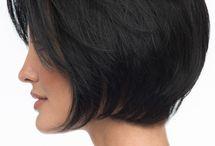 Стрижки причёски