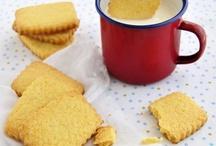 Biscotti / Dolci
