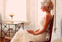 dream wedding / by Chandler Moss