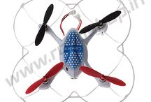 Mini Quadcopter Intruder / Roboshop offering mini quadcopter intruder in India at very reasonable price. View & gift this quadcopter to your child at http://goo.gl/uWQMNJ