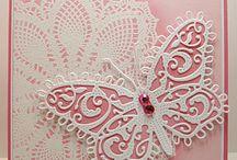 Card Making 3 / by Debbie Caben-Davila