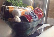 Jotain pas...taa / Tagliatellea tomaattiliemessä