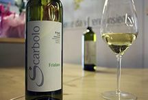 Italian white wines / A selection of great italian white wine with a good price!