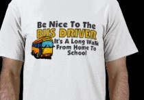Gift ideas - bus drivers / by Alissia Jaynes