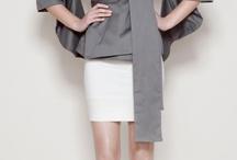 Modern Kimono Fashion