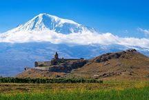 Armenia / Zapraszamy na wycieczkę do Armenii. www.biurokolumb.pl