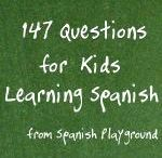 Spanish / by Fourteen Countess