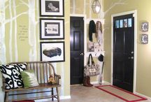 Entryway / by Paula Nowling