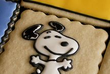 All things Snoopy / by Melissa Flores