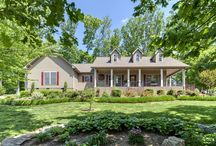 Homes for sale in Madisonville, Tennessee / A curated selection of exquisite homes fro sale in Madisonville, Tennessee.